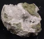 Earth Treasures USA Massachusetts 2.75 Inches Long 11.5 Oz. Quartz Rare Mineral Specimen