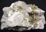 Earth Treasures USA Massachusetts 3 Inches Long 9.2 Oz. Apophylite Gyrolite Rare Mineral Specimen