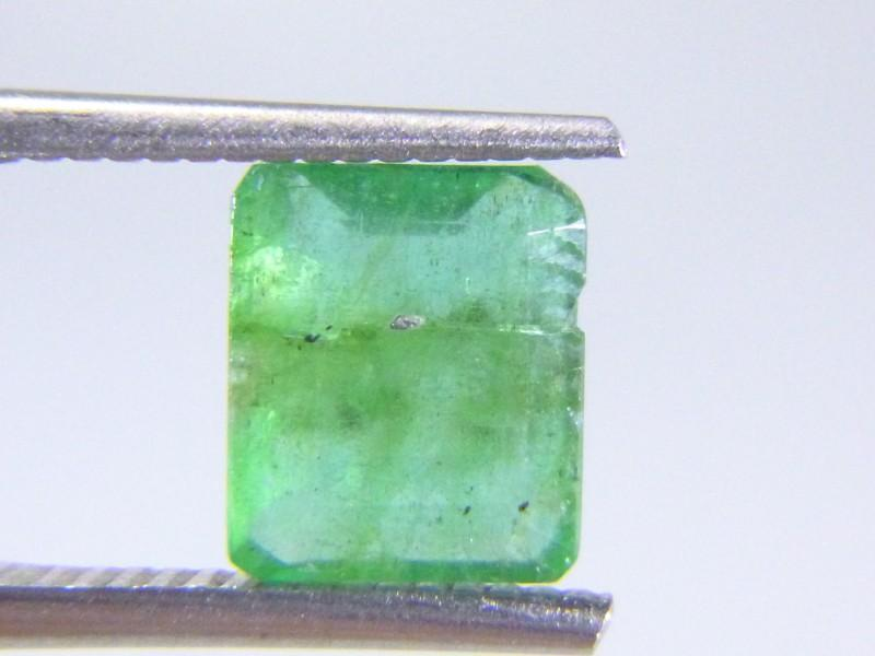 Gemtrading Turkey Izmir 2.41cts Afghan Emerald , 100% Natural Gemstone