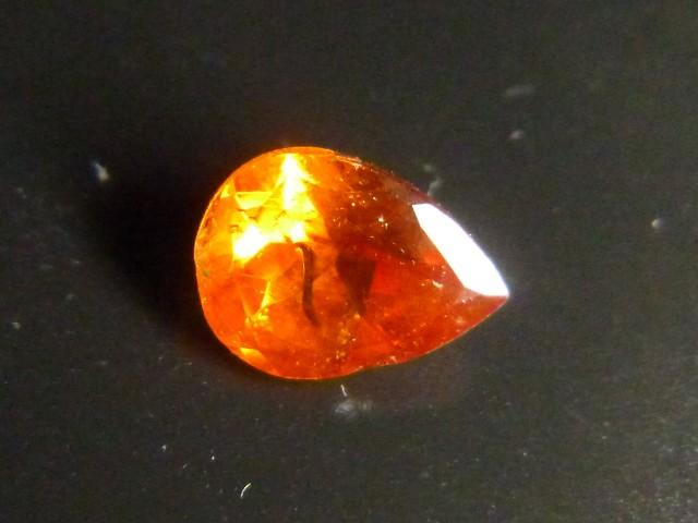 Gemtrading Turkey Izmir 1.02ct GoldenTourmaline , 100% Natural Gemstone