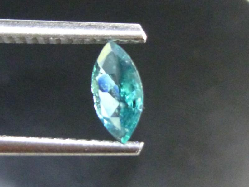 Gemtrading Turkey Izmir 0.33ct Paraiba Tourmaline , 100% Natural Gemstone