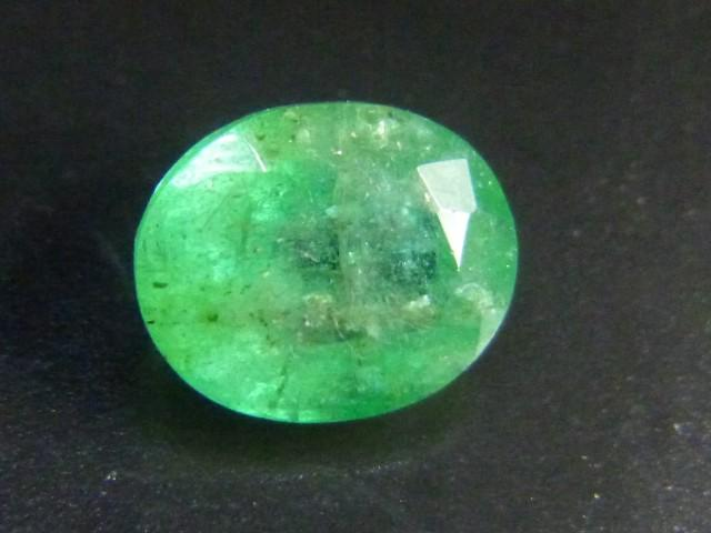 Gemtrading Turkey Izmir 1.92cts Emerald , 100% Natural Gemstone