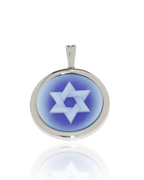 Myronlew Canada Ontario Star of David Cameo